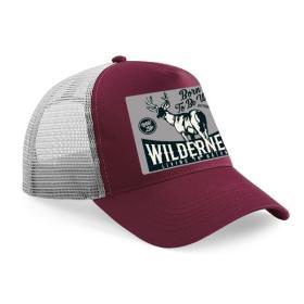 Gorra Trucker Wild Life