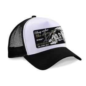 Gorra Trucker Mountain Stars