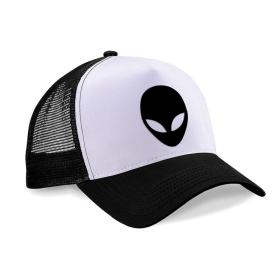Gorra Trucker Alien