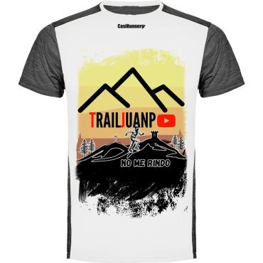 Camiseta Técnica @TrailJuanpa