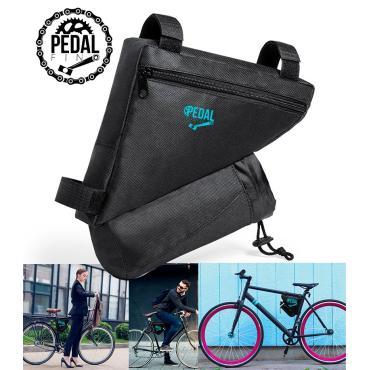 Bolsa Porta Bidón Bicicleta