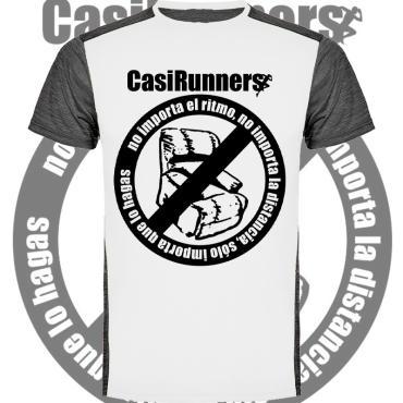 Camiseta Equipo CasiRunners