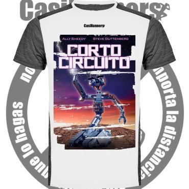 Camiseta Técnica Personalizada Películas y Series