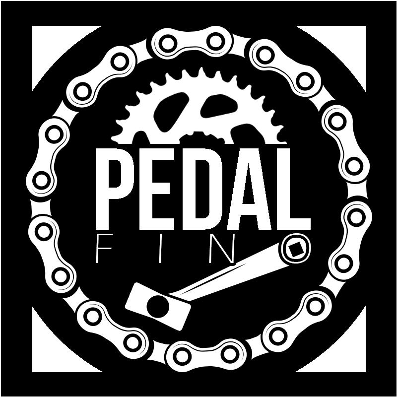 Pedalfino ropa casual ciclismo